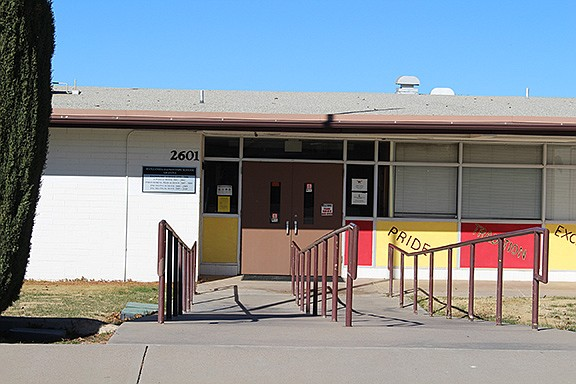 Kingman Unified School District has changed its school times for the 2019-2020 school year. Students will have to be dropped off a certain amount of minutes earlier or later than the 2018-2019 school year. (Daily Miner file photo)