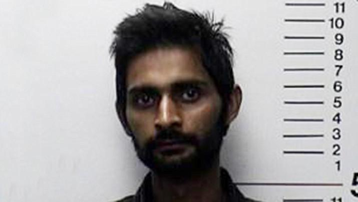 Dalvir Singh (Middleton Police Department)