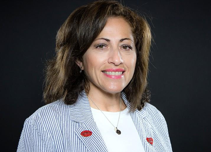 Christina M. Loggia
