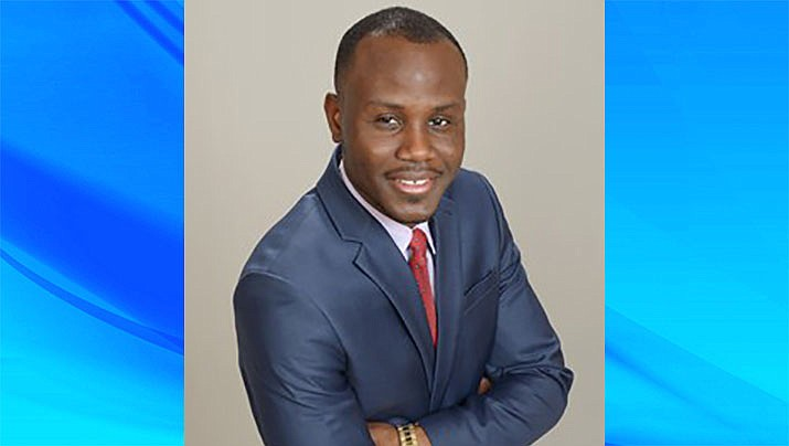 """Yanick Hicks, a speaker, coach and trainer, is the guest speaker for the Chino Valley Chamber of Commerce business and networking luncheon Wednesday, May 1. Hicks will discuss """"Becoming A Person Of Influence."""" (Courtesy)"""