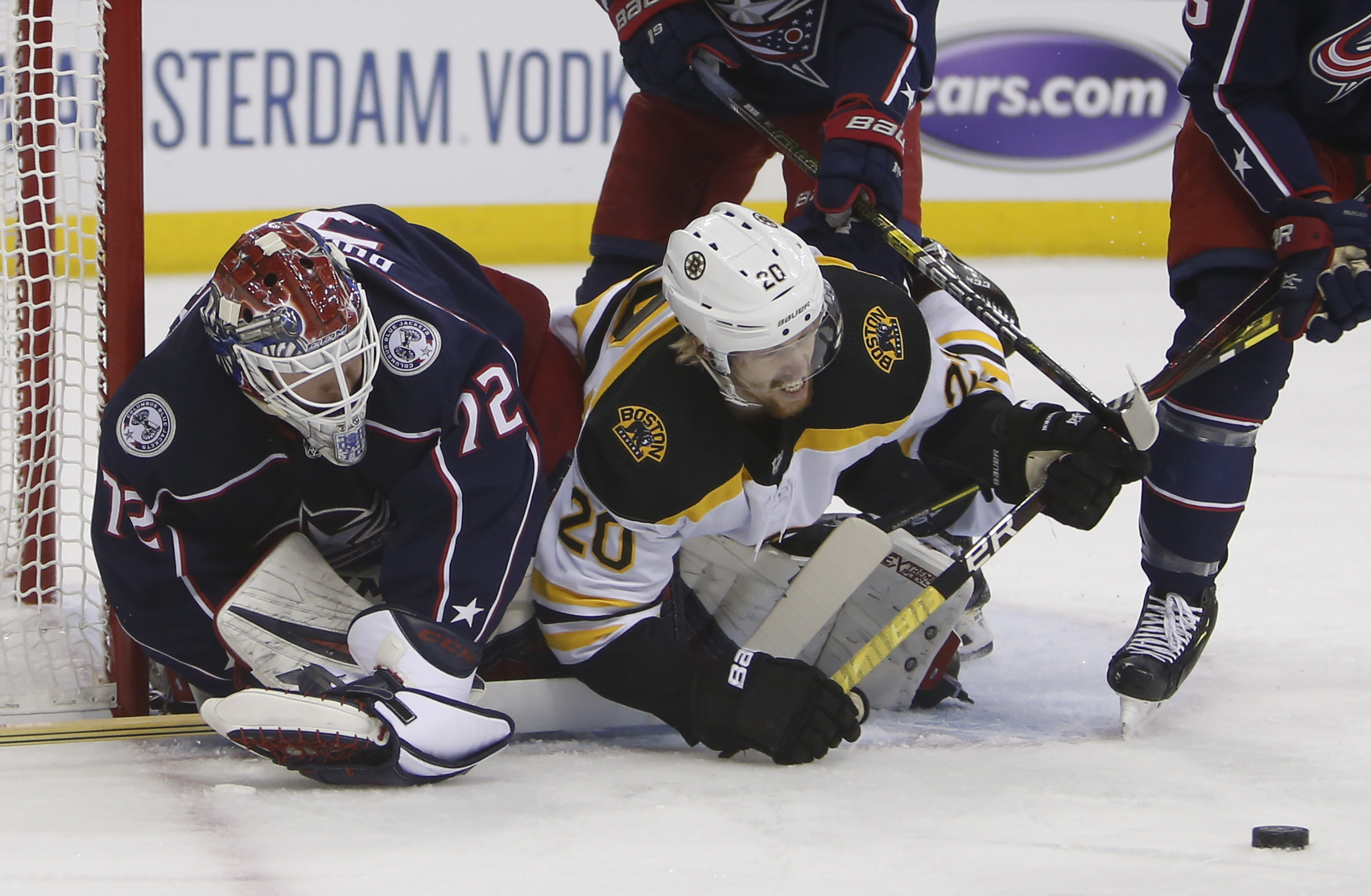 Survey Players Pan Delay Of Game Goalie Interference The Daily