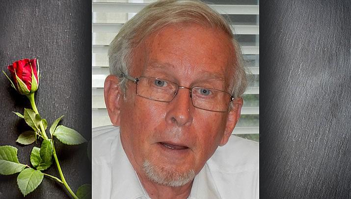 Donald R. Dungan