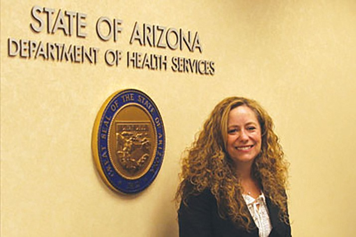 Department of Health director Cara Christ says anyone who is not vaccinated against the disease and was at the Tucson airport then is at risk of having measles. (Cronkite news, file)