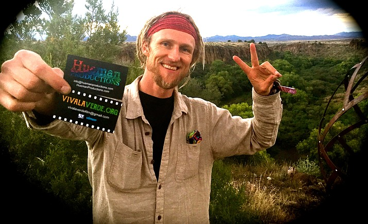 Viva La Verde is an independent documentary film seven years in the making by cinematographer, producer, editor and director Hugh Denno. It explores the past, present and future of Arizona rivers, using the foremost surviving perennial river in Arizona, the Verde River, as a case study.