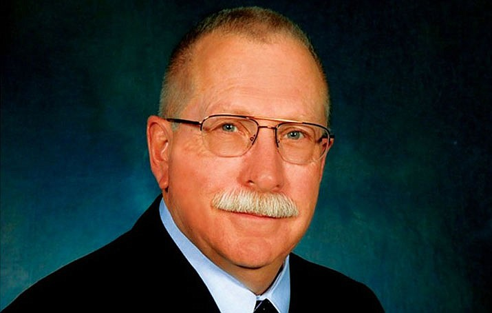 Arizona Corrections Director Charles Ryan. A judge overseeing a legal settlement over the quality of health care in Arizona's prisons has threatened to impose as much as $1.7 million in additional contempt-of-court fines against the state for failing to adequately improve inmate care. (Arizona DOC photo)