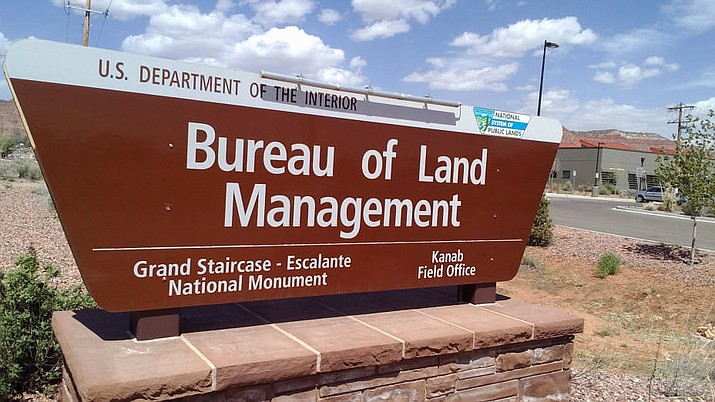 The U.S. Interior Department said April 30 it plans to choose a Western city as the new headquarters for its vast public lands holdings by the end of September. (Photo/Bureau of Land Management)
