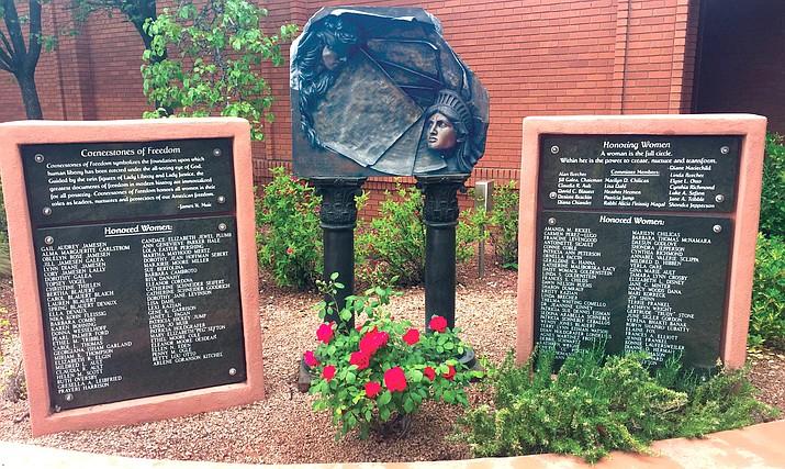 Cornerstones of Freedom a Bronze Relief Sculpture Allegory by James Muir Bronze Allegorical Sculptor-Artis