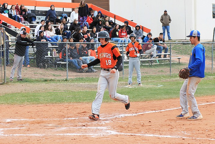 The 2019 season officially wrapped up last week for Williams baseball and softball teams. (Wendy Howell/WGCN)