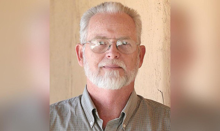 A Camp Verde resident, Bradford Gordon served on the Camp Verde Town Council from June 2013 until November 2018.