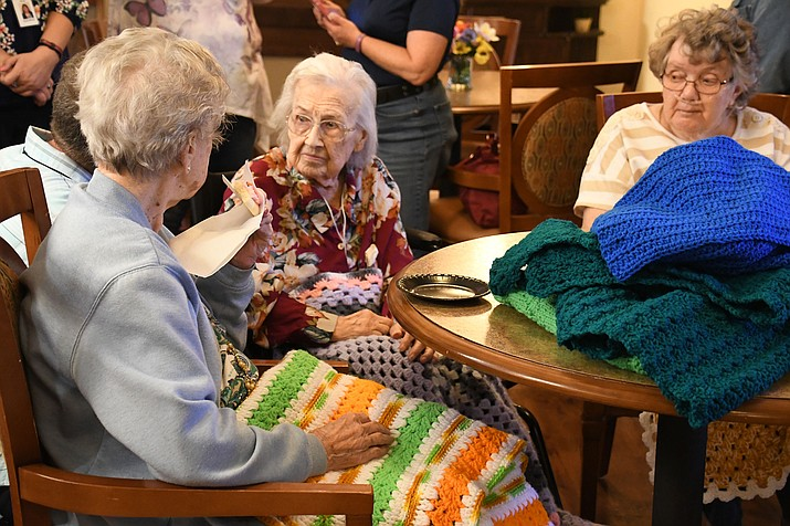 In Mohave County, 7.8% of people ages 65 and older live below the poverty level, which is better compared to other U.S. counties. (Daily Miner file photo)