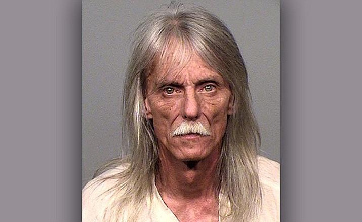 John Richard Wiles (Cottonwood Police Department)