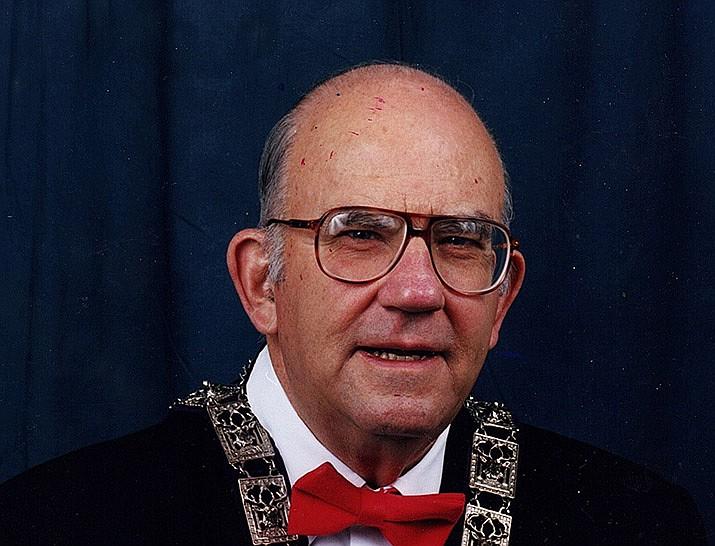 Richard D. Colvin (Dick)