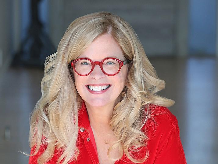 Author Jo Giese. (Publicist Julia Drake/Courtesy)