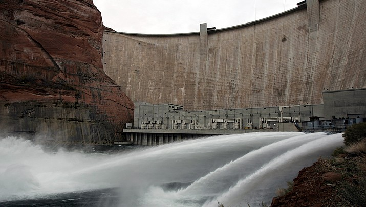 Changing water flow leads to more bugs in Grand Canyon