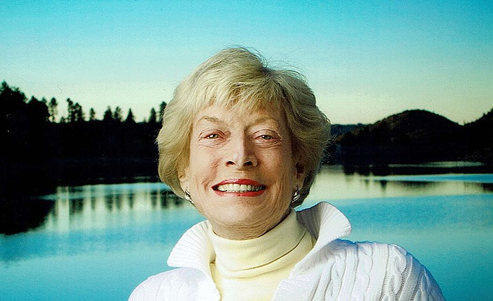 Barbara V. Olson