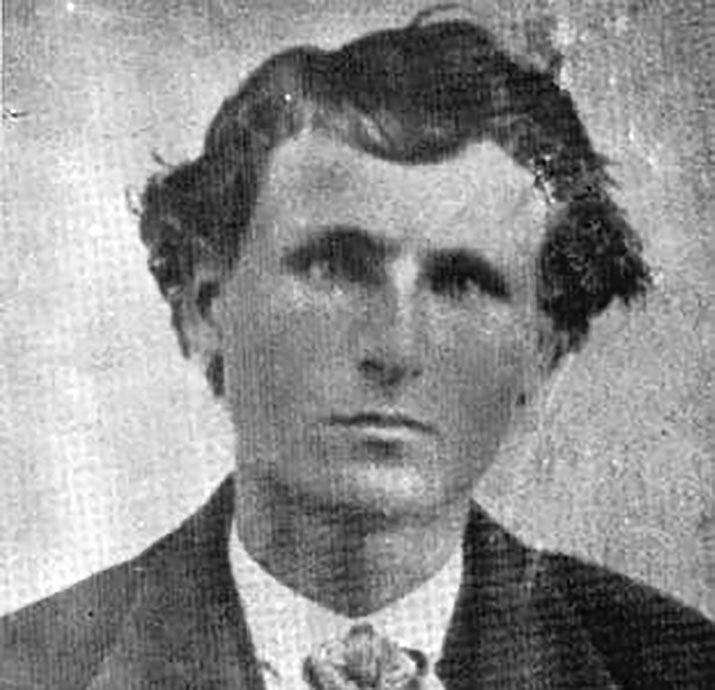 Charles P. Stanton. (Public domain.)