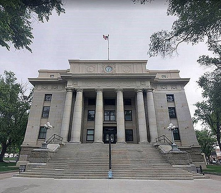 """Historic Downtown Walking Tours """"Where It All Began"""" 10 a.m., May 19. Visitor Information Center at Prescott Chamber of Commerce. Park at Granite Street parking garage. Tours are 90 minutes. Donations accepted. www.prescott.org or 928-445-2000."""