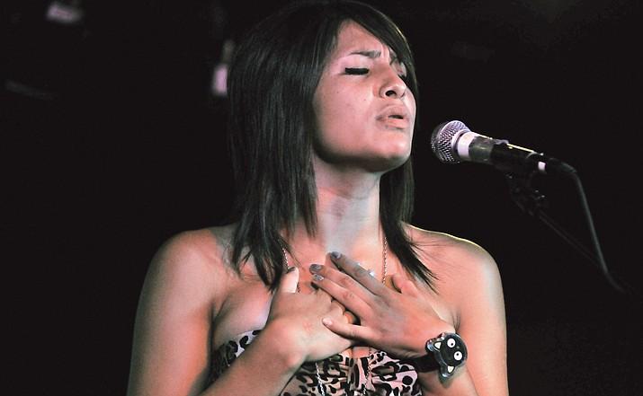 Taylor Marie Kayonnie-Ehrlich