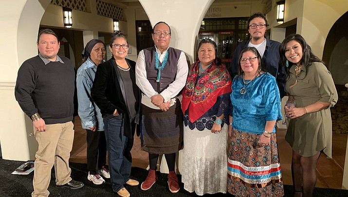 Diné College to expand successful arts certificate program; NCAP receives a $540,500