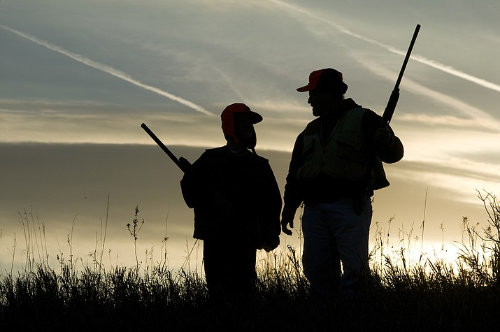 AZGFD is accepting applications for $75,000 in annual grant funding for local sportsmen's organizations. (Stock photo)