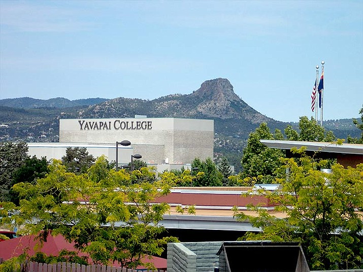 Yavapai County 2019 high school graduates and GED graduates can earn a degree from Yavapai College for free if they complete the degree by July 29, 2021. (Yavapai College/photo)