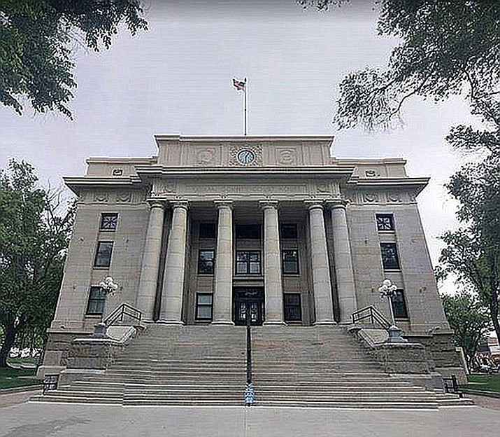 """Historic Downtown Walking Tours """"Where It All Began"""" 10 a.m., May 24. Visitor Information Center at Prescott Chamber of Commerce. Park at Granite Street parking garage. Tours are 90 minutes. Donations accepted. www.prescott.org or 928-445-2000."""