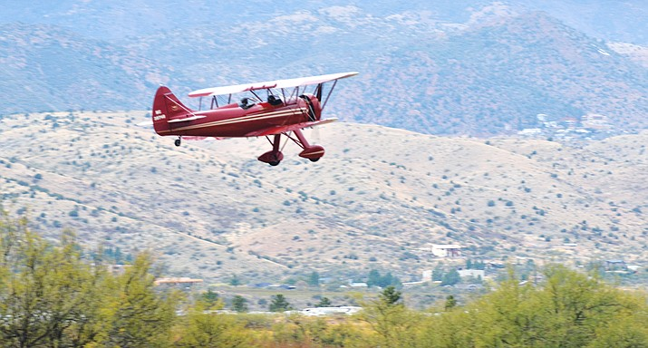 "By Federal Aviation Administration standards, Cottonwood's noise issues do not reach the level of the city facility being classified as a ""mandatory noise abatement airport."" VVN/Vyto Starinskas"