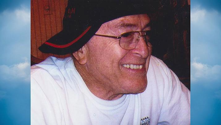 John Robert Della Porta