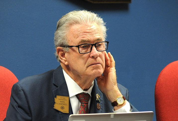 Arizona lawmakers agree to triple their allowance