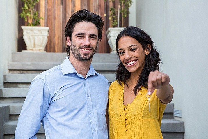For some millennials looking to buy their first home, the hunt feels like a race against the clock. (Adobe Image)