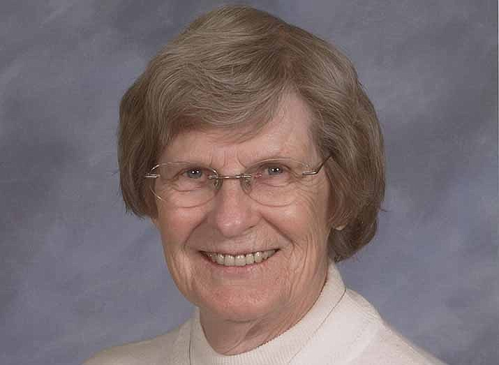Mary Elizabeth Peterson Shenefield
