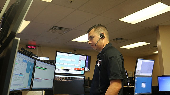 Help Them Help You | Emergency dispatchers must gather specific information from callers before help can arrive