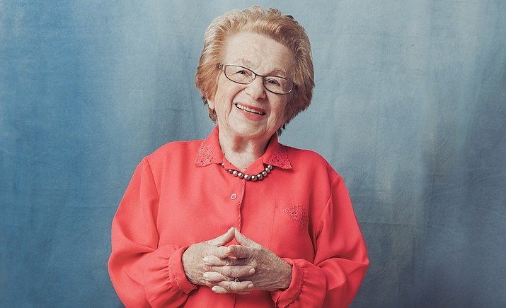 As she approaches her 90th birthday and shows no signs of slowing down, Dr. Ruth revisits her painful past and unlikely path to a career at the forefront of the sexual revolution.