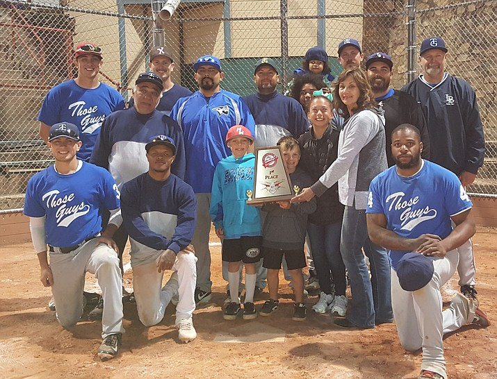 Clarksville Coyotes win 5th annual Hanna Memorial | The