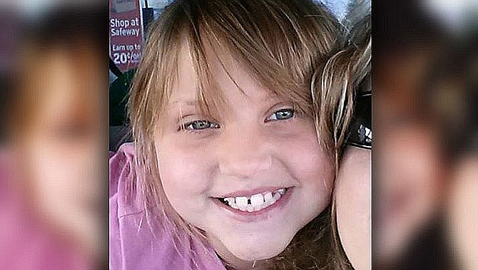 The state contends Isabella Grogan-Cannella was murdered in 2014. (Courtesy photo, file)