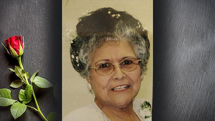 Mary Lou Arellano