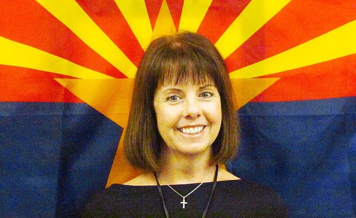 The Yavapai County Superior Court has selected Gay Lockling as Director of Juvenile Court Services for the vacancy created by upcoming the retirement of Scott Mabery on June 28, 2019. (YCSC/Courtesy)