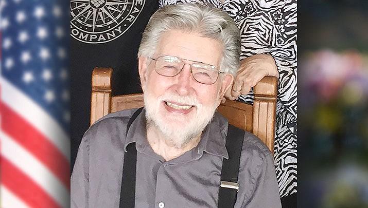 Melvin J. Hyatt (Jack)