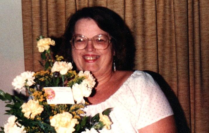 Claudia Diane Ripley