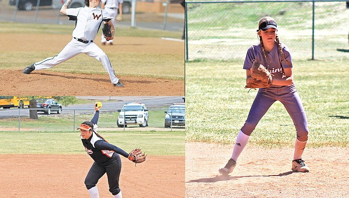 Vikings baseball and softball make All-Conference teams