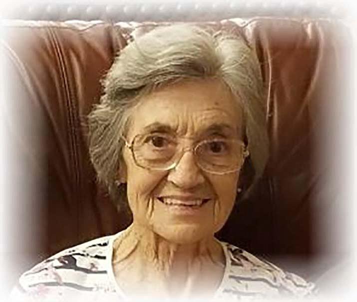 Adela Esther Burk