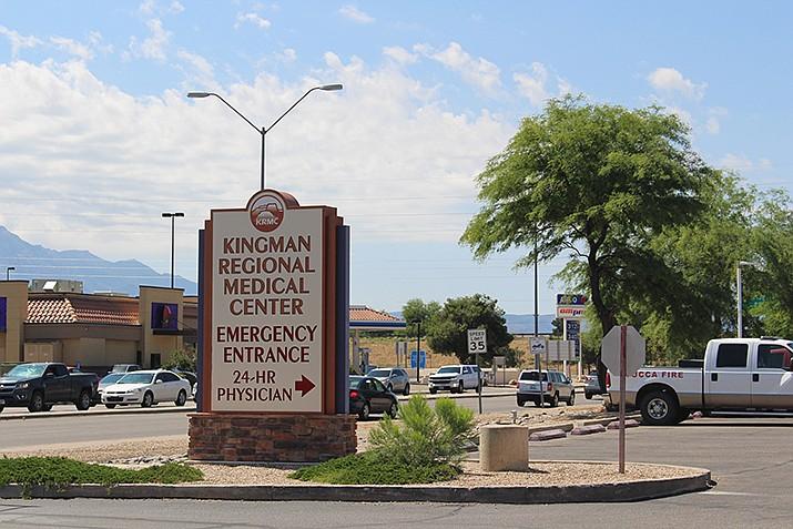 AZ hospital web site down since April, possible security breach