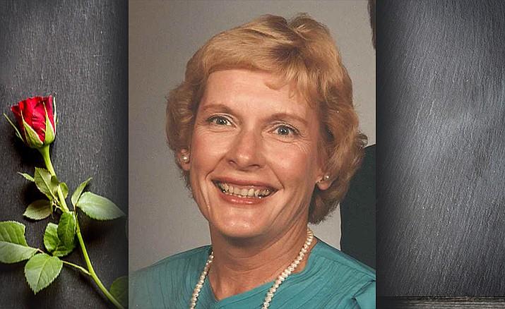 Lois Ruth Benson