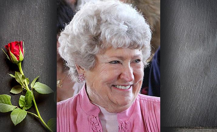 Loretta Oriet Kemp