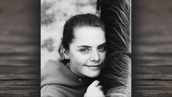 Morgan Rae Davenport