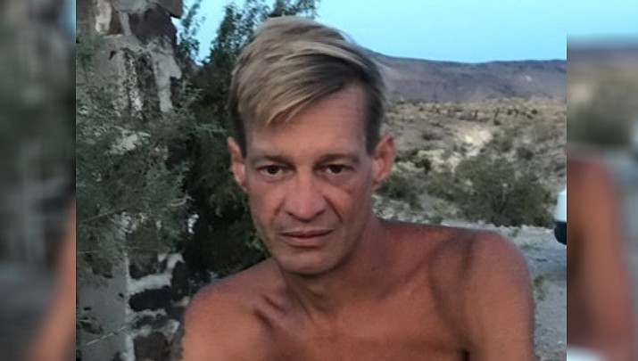 Richard Blaine Smith, of Oatman, has been reported missing. Anyone with information on Smith's whereabouts is encouraged to contact Mohave County Sheriff's Office at 928-753-0753 or toll free at 1-800-522-4312 and reference DR#19-021683. (Courtesy)