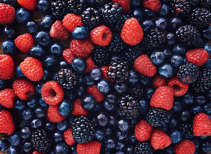 "Federal officials are warning consumers to avoid certain brands of frozen berries sold at Kroger and other grocery stores over fears of Hepatitis A virus contamination. The berries were sold nationwide under the grocery store's ""private selection"" brand. The contamination was discovered during a frozen berry sampling by the Food and Drug Administration, the grocery chain said in a statement Monday, June 10. (Courier stock photo)"