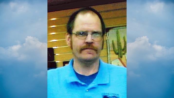 Obituary: Earl Duane Corby