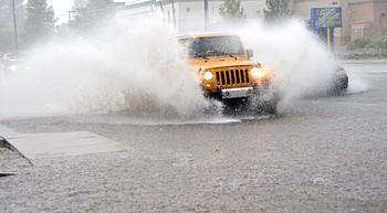 Late start predicted for 2019 Arizona monsoon season photo