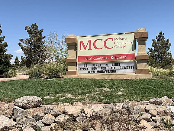 Two factors that helped push Mohave Community College to the top of the rankings are national board exam pass rates and job placement rates for graduates. (Daily Miner file photo)